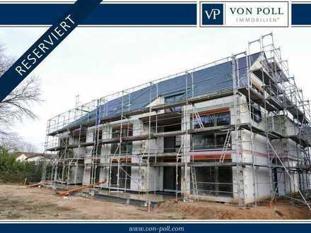 Exklusives Wohnen in St. Ingbert Süd - barrierfreie Eigentumswohnungen - Tiefgarage