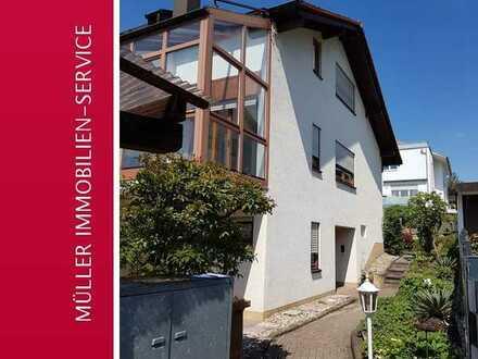 Sinzheim - Vormberg - Wohnen in bevorzugter Wohngegend