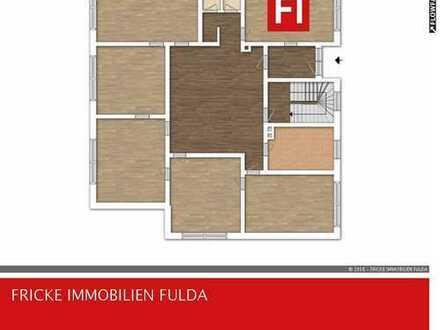 Große Praxis- oder Bürofläche mit 6 Räumen!