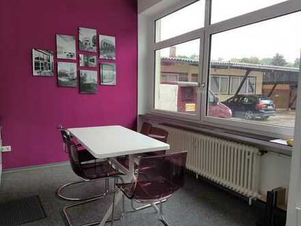 Büroetage (ca.120 qm) in Plochingen