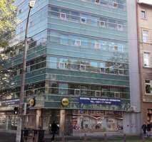 Stattliches Büro- & Geschäftshaus in Mannheim-Innenstadt zu verkaufen