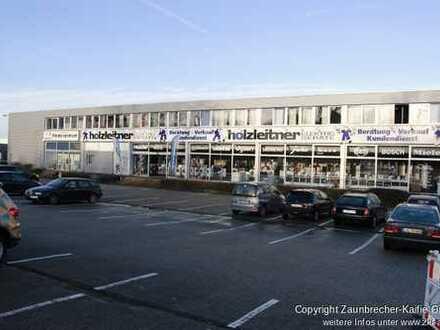 465/205/205 m² insg. ca. 875m² Büro / Seminarräume zu vermieten. Auch einzelne Teilflächen möglich.