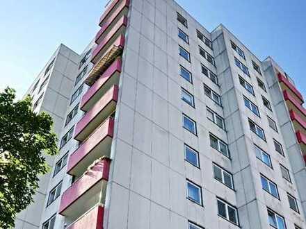 Hoch über den Dächern von Neu-Isenburg | Helle 3-Zimmer-Wohnung sucht Nachmieter/in!
