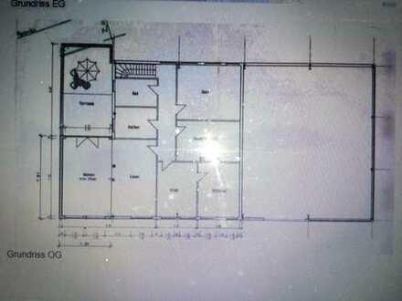*A-002* Werkstattgebäude (KFZ-Werkstatt) mit Verkaufsraum, Betriebsleiterwohnung und Lagerhalle