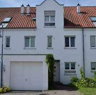 Familienfreundliches Reihenmittelhaus in ruhiger Lage am Sandberg, Biberach an der Riß