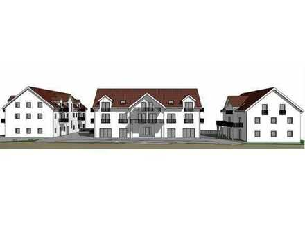 Wohnung in Oberhausen