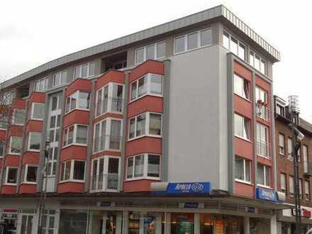 Wohnen in 3-ZKDB-Stadtwohnung mit Aufzug