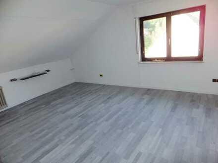 Modernisierte 3-Raum-DG-Wohnung in Dammbach