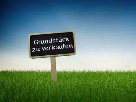 Baugrundstück in Homburg- Schwarzenbach zu verkaufen