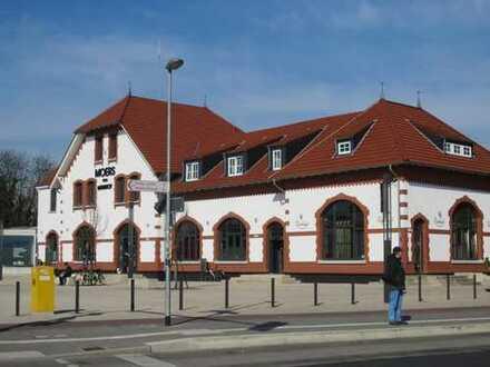 Gewerbeobjekt am Bahnhof