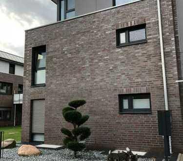 Exklusive barrierefreie Wohnung mit Balkon: ansprechende 3-Zimmer-Wohnung in Loxstedt