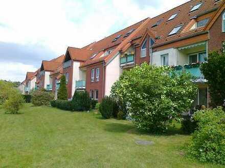 sonnige 4 Zimmer Wohnung im Wohnpark Joachimsthal