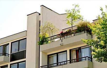 Herrliche Dachterrassen-Wohnung in Aschheim