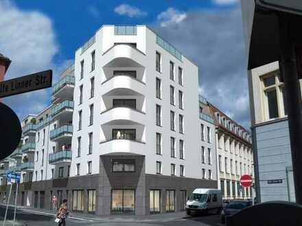 Bürofläche im LuisenCarréCrefeld zu vermieten! Zentrale Lage von Krefeld!