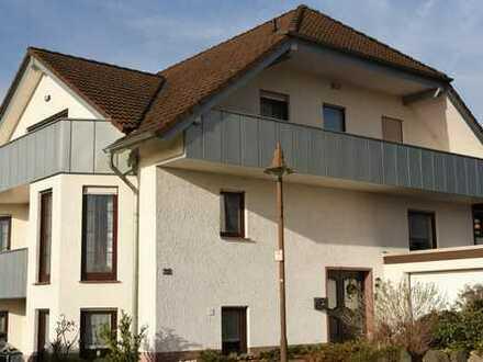 Gepflegtes Wohnhaus in gehobener ruhiger Lage von Oberbieber