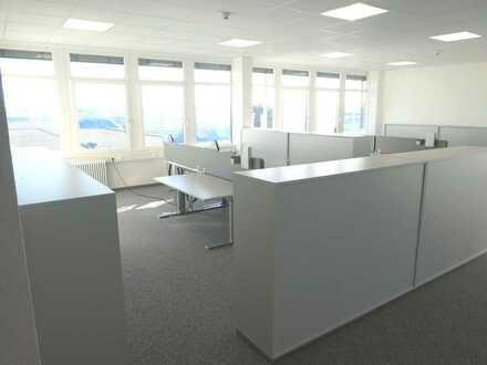Nähe Heidelberg - 500 m² - Büro und Schulung