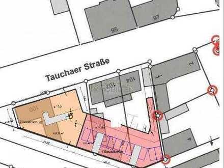 +++ betreutes Wohnen oder Pflegeheim nahe dem BMW-Werk Leipzig +++