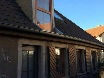Charmantes Haus mit vier Zimmern in Rhein-Neckar-Kreis, Ilvesheim