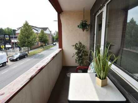 3-Zimmer Maisonette Wohnung mit Balkon und 2 Bädern in Duisburg Röttgersbach zu vermieten!