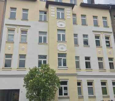 Dachgeschoss über 2 Etagen sucht neuen Eigentümer