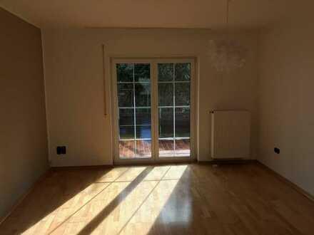 Gemütliche 4-Zimmer Wohnung mit großer Terrasse in Vöhringen zu vermieten!