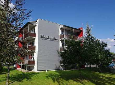 Büroetage mit Balkon und Stellplätzen in Coburg - verkehrsgünstige Lage