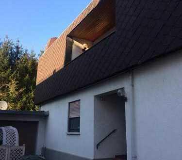 Doppelhaushälfte mit 2 abgeschlossenen Wohneinheiten VON PRIVAT!!! Keine Makleranfragen