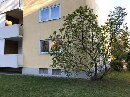 Freundliche, ruhige 3 Zimmer-Wohnung in Sendling-Westpark, München