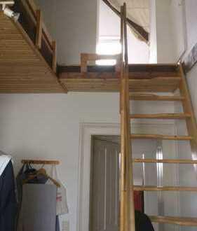 Studentenzimmer in Männer-WG, Bonner Südstadt, 240,- € incl. aller Nebenkosteni
