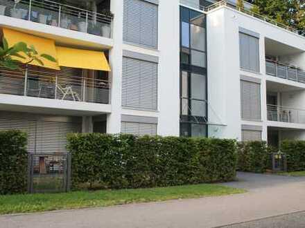 Neuwertige 99 m² mit Aufzug in zentraler Ruhiglage mit kurzen Wegen zur Innenstadt