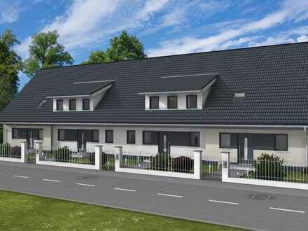 Neues Reihenhausprojekt in Pinnow in Planung. Jetzt reservieren und 2022 einziehen.