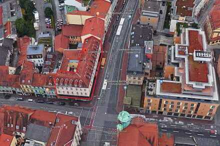 **TOP* Ladeneinheit mit zentraler Lage in Bamberg*