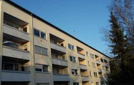 1-Zimmer-Apartement mit Balkon und EBK in Rosenheim Mitte