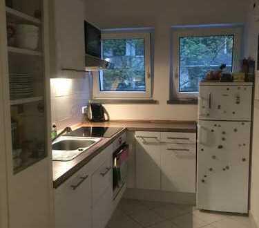 Tolle kleine 2-Zimmer Wohnung in Maschseenähe im Herzen von Hannover