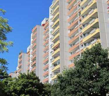 Helle 2-Zimmer-Wohnung in zentraler Lage von Neuperlach!