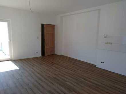 Attraktive Drei-Zimmerwohnung in Marxheim