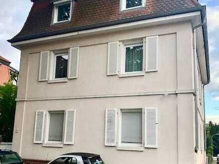 Gemütliche 3 Zimmer-Wohnung in MA-Feudenheim mit Balkon zu verkaufen www.immo-kraemer.de