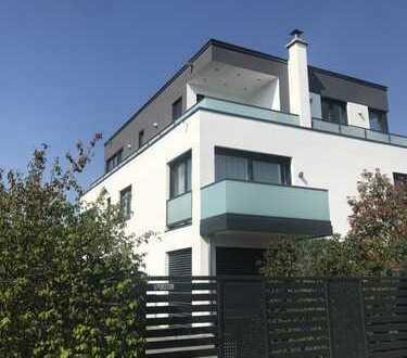 4,5 Zimmer Wohnung EG mit Terrasse und eigenem Garten Am Golfpark in Köln-Widdersdorf