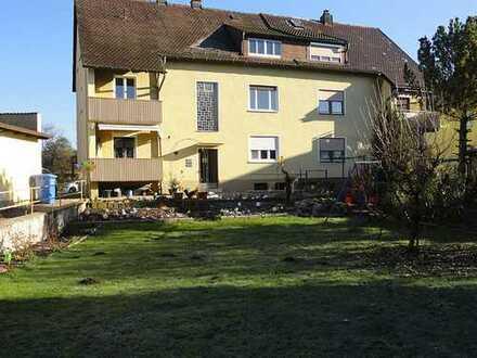 Mehrfamilienhaus in Weiden auch als Renditeobjekt geeignet!