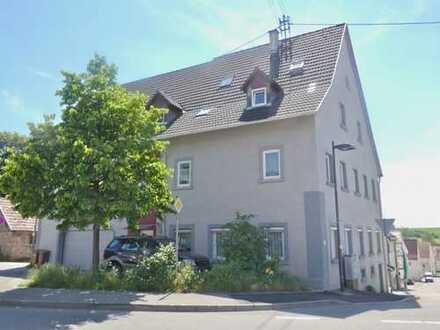 Gepflegtes 5-Familienhaus in zentraler Ortslage von Eutingen im Gäu