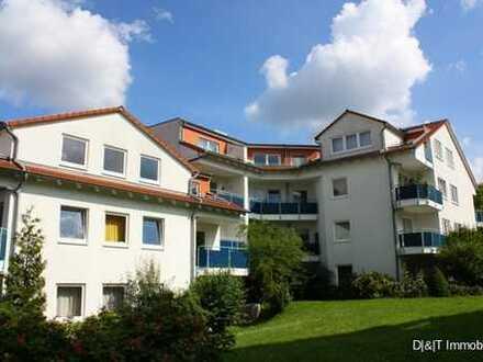 Provisionsfrei für den Käufer: 1-Zimmer-ETW mit Terrasse und Tiefgaragenstellplatz in Weende