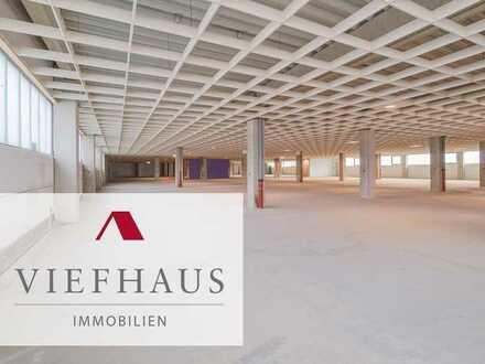 Lager- / Verkaufsfläche in Wertheim-Bestenheid (Einzelhandel? Fitness? Fachmarkt?)
