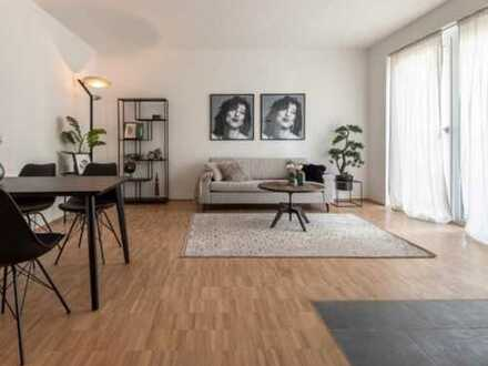 Business-WG in New Appartment in 2020