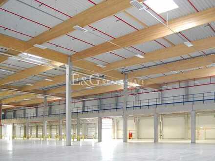 Neubauflächen - Logistik/Produktion ab 2022/2023