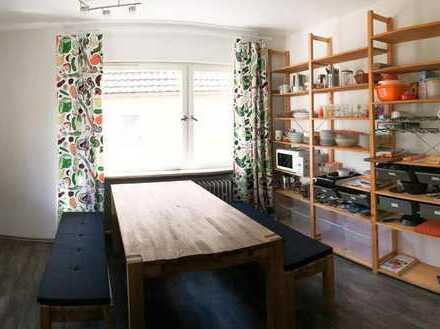 Studentenhaus Oedheim Zimmer 02