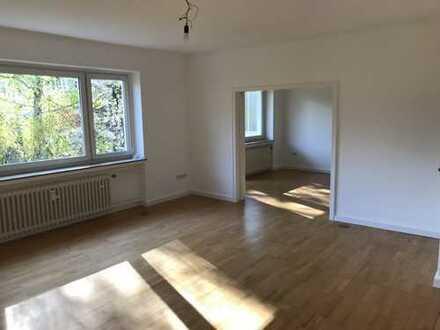 Vollständig renovierte Eigentumswohnung mit Garage (im Kaufpreis) in bester LIST-/EILENRIEDE-Lage