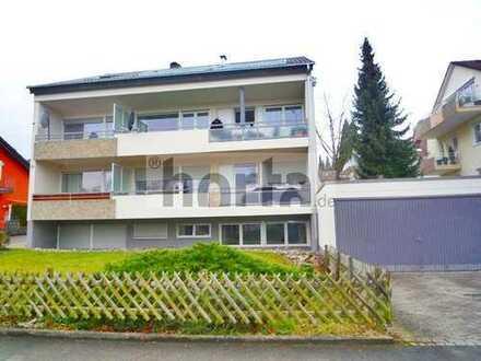 Schöne 2,5-Zimmer-Wohnung mit Balkon in KN-Staad