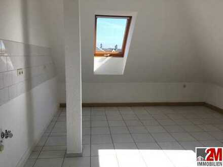 die etwas andere 3 Raum Wohnung im Preißelpöhl