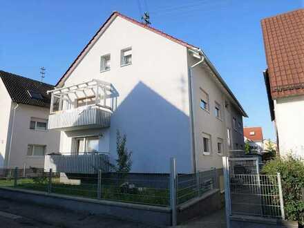 2-Zimmer-Wohnung in gepflegter Wohnanlage