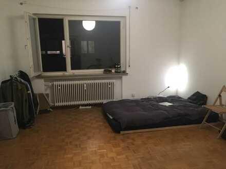 Möbliertes Zimmer in Stuttgart Killesberg nähe Kunstakademie und Bosch